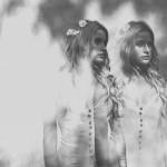 DAUGHTERS OF SIMONE \\ REVELRY SISTERS LOOKBOOK \\ 2014