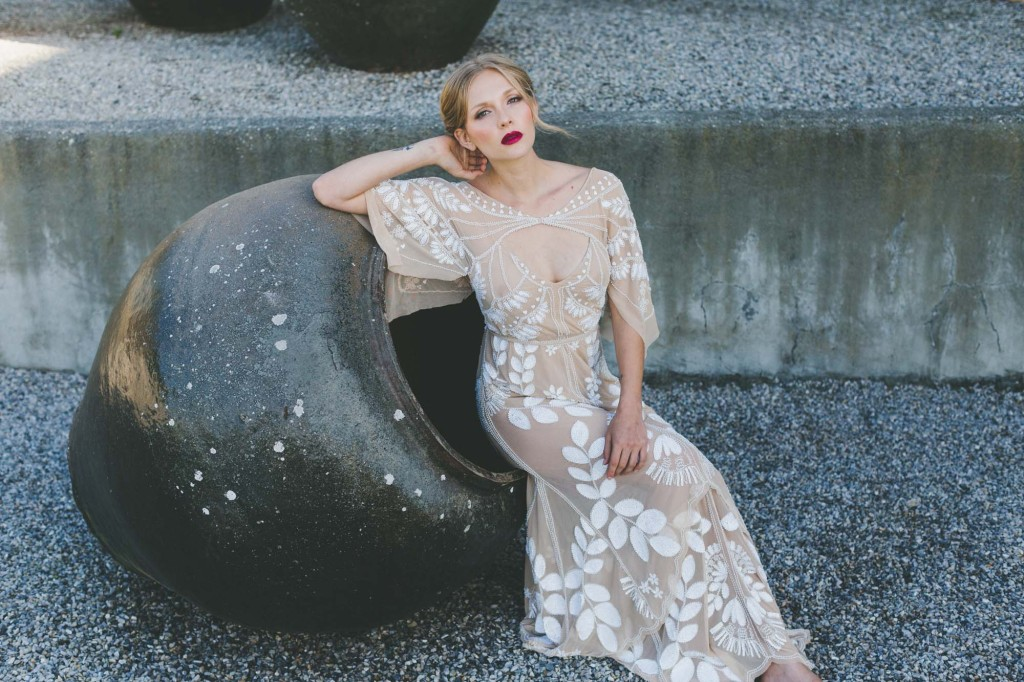 LOHO BRIDE \\ 2014 LOOKBOOK